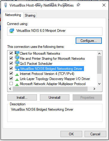how to configure wireless network adapter in windows 10
