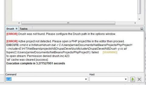 Netbeans Drupal Devel Tool Version 2 0-bleeding  Now with